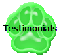 Wags Whiskers and Whinnies Customer Testimonials